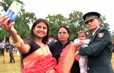 Earning 50 Rs As A Factory Worker To An Indian Army Officer