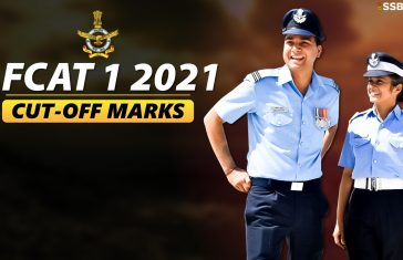 AFCAT 1 2021 Cut Off Marks [Expected]