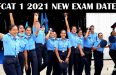 AFCAT 1 2021 Will Be Conducted On 20, 21 and 22 Feb 2021