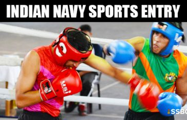 Join Indian Navy Sports Quota Entry Sailor 2021