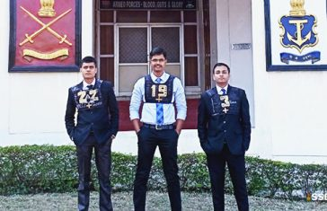 Cracked SSB Interview from SSB Bhopal In 2nd Attempt