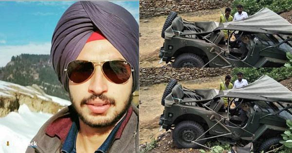 Lieutenant-Amarjeet-Singh-Sidhu